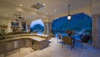 Luxury Outdoor Kitchens What You Need for a Luxurious Kitchen Discover