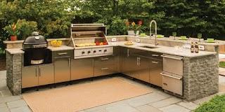 Brown Jordan Outdoor Kitchens Kitchen Cabinets Westchester Putnam Fairfield Kbs
