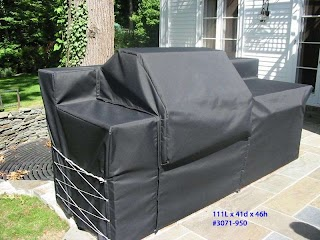 Outdoor Kitchen Grill Covers Protection Furniture Protection Winterizing