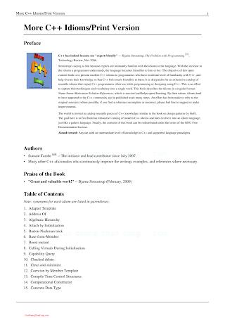 More C++ Idioms.pdf