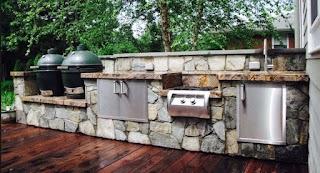 Outdoor Kitchen Nz Insideoutco