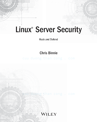 Linux Server Security - Hack and Defend (2016).pdf