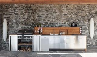 Outdoor Kitchens Perth Kitchen Design Kitchen Craftsmen