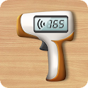 Velocímetro : Speed Gun icon