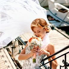 Wedding photographer Yuliya Bondarenko (BondJulya). Photo of 03.09.2014