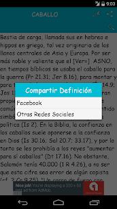 Descargar Diccionario Bíblico para PC ✔️ (Windows 10/8/7 o Mac) 5