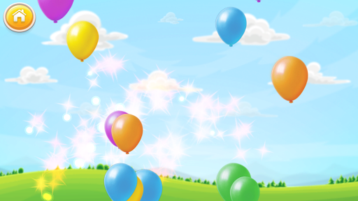 玩免費教育APP|下載气球小孩???? app不用錢|硬是要APP