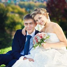 Wedding photographer Dmitriy Kravchenko (unikumd). Photo of 09.01.2013