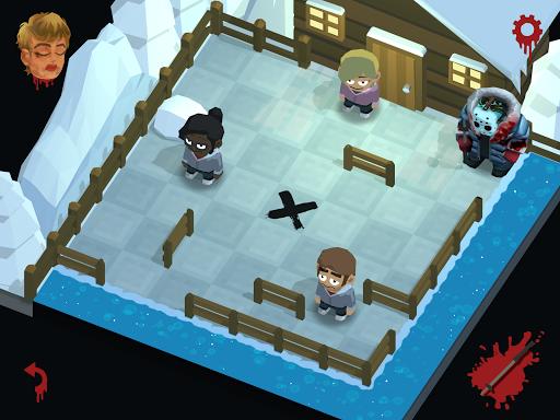 Vendredi 13 : Puzzle assassin  captures d'u00e9cran 20