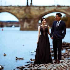 Wedding photographer Yuliya Kravchenko (redjuli). Photo of 26.09.2017