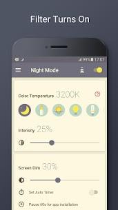Blue Light Filter Premium – Night Mode, Night Shift 3