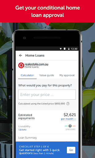 realestate.com.au - Buy, Rent & Sell Property 5.56.0 screenshots 6