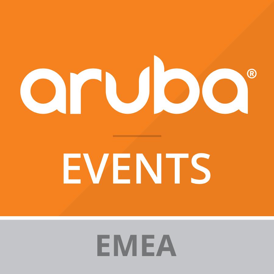 aruba app
