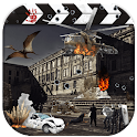 Action Movie FX Maker icon