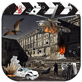 Action Movie FX Maker