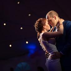 Wedding photographer Irina Sysoeva (irasysoeva). Photo of 08.09.2017