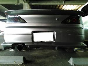 シルビア S15 スペックRのマフラーのカスタム事例画像 ポテトS15/86 GTさんの2018年10月08日19:47の投稿
