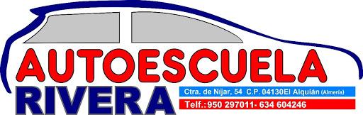 Autoescuela Rivera
