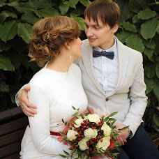 Wedding photographer Alina Maevskaya (AlinaM7). Photo of 05.11.2015