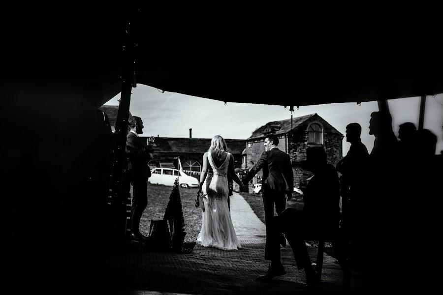 Wedding photographer Chris Sansom (sansomchris). Photo of 28.04.2015