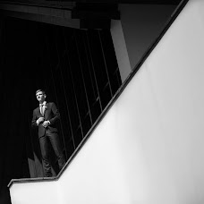 Wedding photographer Sergey Kapranov (photoKapranov). Photo of 01.12.2017