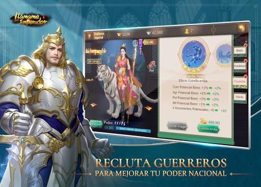 Llu00e1mame Emperador 3.0.0 screenshots 18
