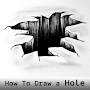 How To Draw a Hole APK icon
