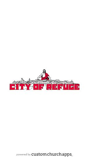 City of Refuge Church Andrews
