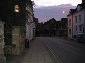 Photo: Warwick