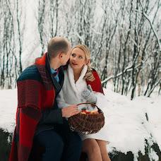 Wedding photographer Pasha Panek (Panek). Photo of 18.02.2015