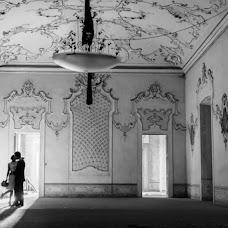 Wedding photographer Alessandro Della savia (dsvisuals). Photo of 22.05.2014