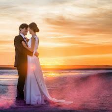 Wedding photographer Elda Maganto (eldamaganto). Photo of 02.10.2015