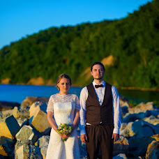 Wedding photographer Mariya Zakharenko (Marusska). Photo of 21.07.2014