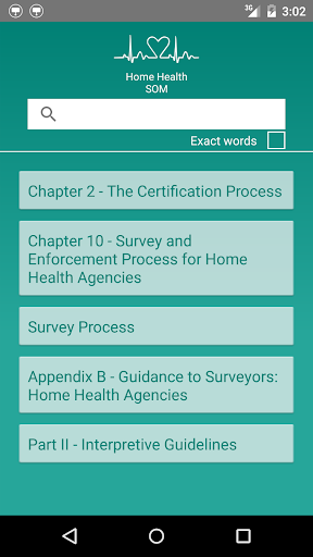 Home Health Xpeditor
