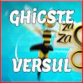 ZaZa- Ghiceste Versul