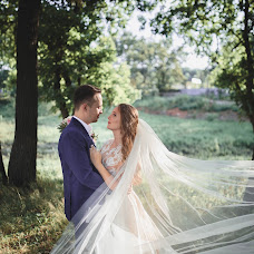 Wedding photographer Anton Mukhachev (AntonMuhachev). Photo of 28.10.2017