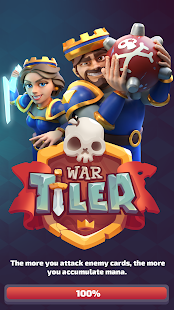 War Tiler (Unreleased)- screenshot thumbnail