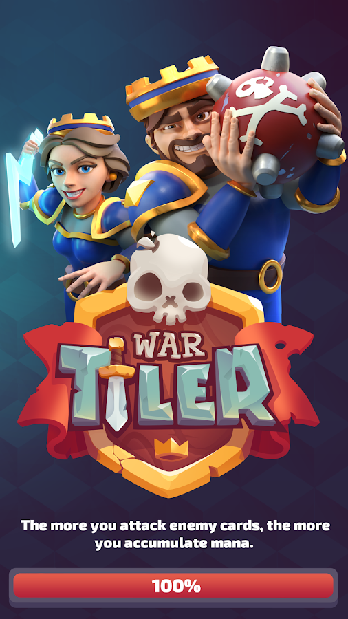 War Tiler (Unreleased)- screenshot