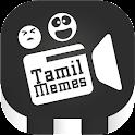 Tamil Memes icon