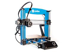 Pulse Custom 3D Printers