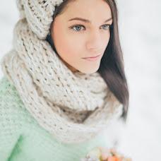 Wedding photographer Railya Mizitova (Raily). Photo of 03.02.2015