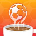 koora cafe new كورة كافية icon