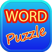 Word Puzzle : English Letter Words Spelling Games