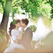Wedding photographer Marina Kutukova (Marina2807). Photo of 05.07.2016