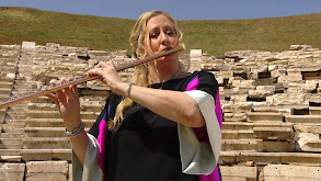 ODYSSEY Chamber Music Society in Greece thumbnail