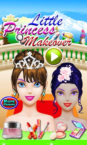 Little Princess Girls Salon