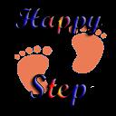 Happy Step icon
