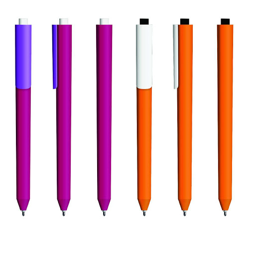 Chalk Soft Touch Pen
