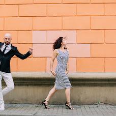 Wedding photographer Olga Klimuk (olgaklimuk). Photo of 19.07.2017