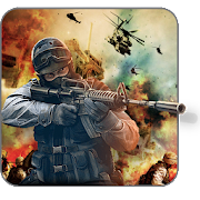 FPS Sniper 3D Gun Shooter - MMORPG Shooting Games
